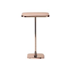 Opera Square Side Coffee Table   Tables d'appoint   Ghidini1961