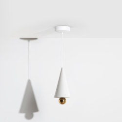 Cherry   Small   Suspended lights   Petite Friture
