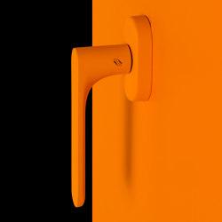 One window handle   Lever window handles   COLOMBO DESIGN