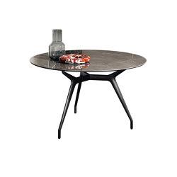 Arkos round ceramic | Dining tables | Sovet