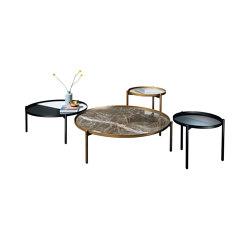 Campos | Coffee tables | Sovet