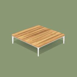 Slim coffee table h24/h37/h46   Coffee tables   Sovet