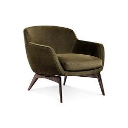 Belt | Armchairs | Minotti