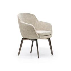 Belt | Chairs | Minotti