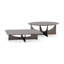Lido Cord Outdoor | Coffee tables | Minotti