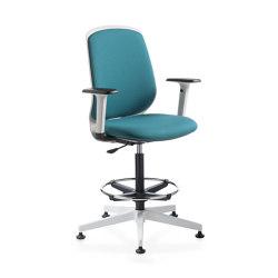Key Smart stool   Tabourets de bureau   Kastel