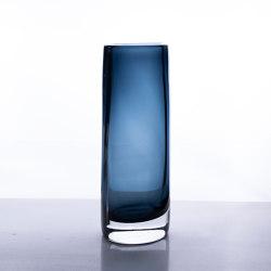 Cilindro Vaso Alto - Lucido Trasparente   Dining-table accessories   Purho