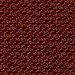 REVIVA | Maya 302 red | Recycled synthetics | Rada