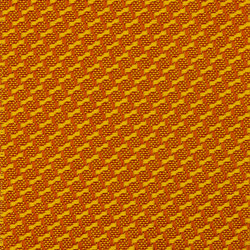 REVIVA | Maya 308 light orange | Recycled synthetics | Rada