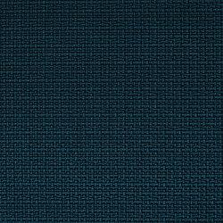 REVIVA | Iris 701 blue teal | Recycled synthetics | Rada