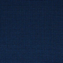 REVIVA | Iris 705 blue | Recycled synthetics | Rada