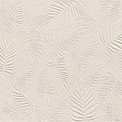 3D Leaf Ivory Matt   Ceramic tiles   Atlas Concorde