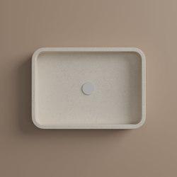 Esse 01 Stone Washbasin | Wash basins | Rosal Stones