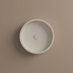 Esse 02 Stone Washbasin | Wash basins | Rosal Stones