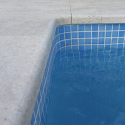 Stone Pool coping   Natural stone panels   Rosal Stones