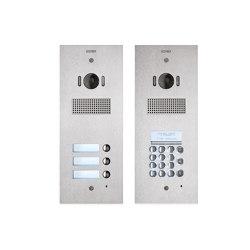 Entrance panels Steely | Intercoms (interior) | VIMAR