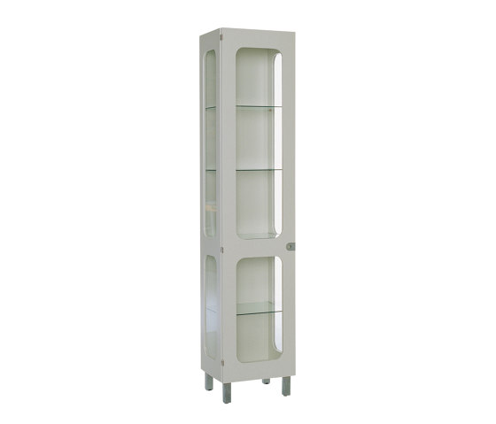 2K skåp 2K422 by Karl Andersson & Söner   Display cabinets