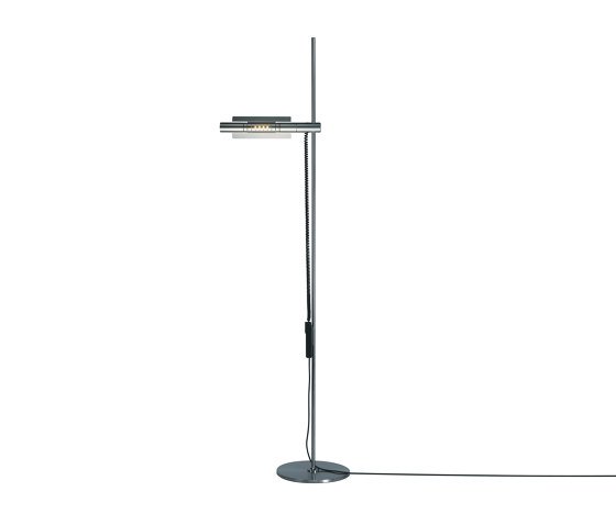 HALO 250 by Baltensweiler | Free-standing lights