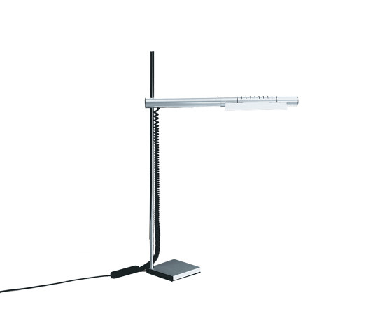 HALO T by Baltensweiler | Table lights
