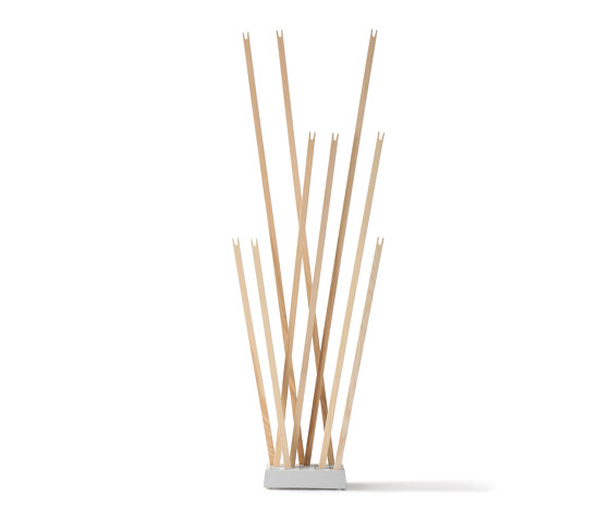 Pin Coat by Nils Holger Moormann | Coat racks