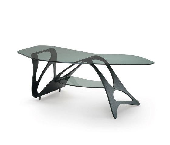Arabesco CM   697 by Zanotta   Coffee tables