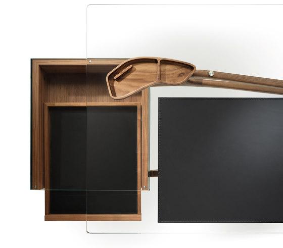 Cavour CM | 2690 by Zanotta | Desks