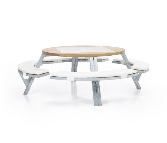 Gargantua by extremis | Dining tables