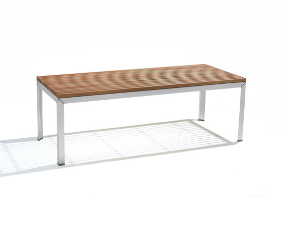 Extempore table by extremis | Dining tables
