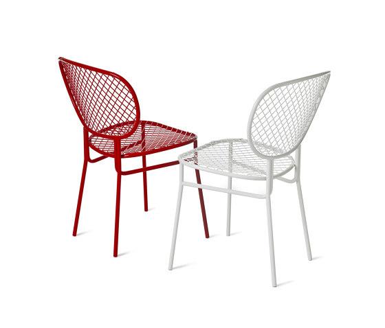 Wimbledon chair von nola | Stühle