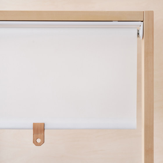 Roller Blinds   Spring by Ann Idstein   Cord operated systems