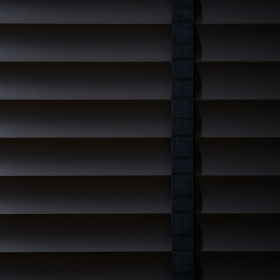 Venetian Blinds   Aluminium by Ann Idstein   Cord operated systems