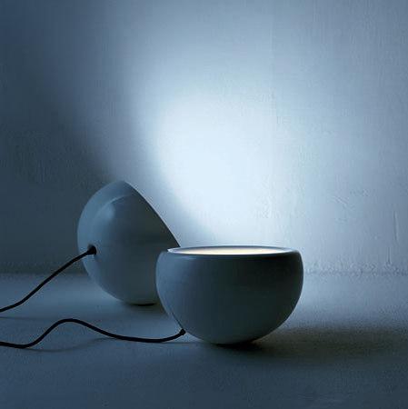 Wan by Yamagiwa | Table lights