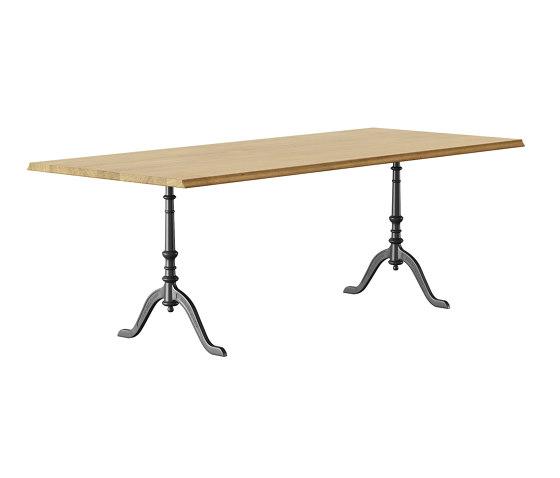gloria t-1002 de horgenglarus | Tables de repas