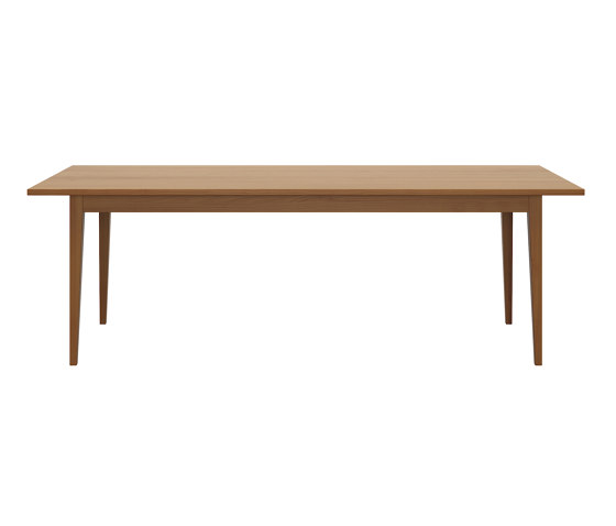 sigma t-1560 by horgenglarus | Dining tables