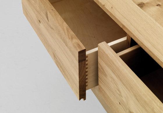 Podest by Zeitraum | Sideboards