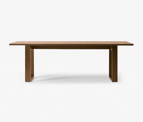 Lati Table 240 von Wildspirit | Esstische