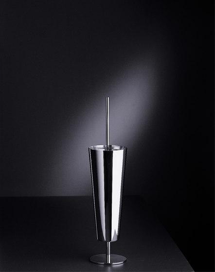 AXOR Starck Toilet Brush Holder by AXOR   Toilet brush holders