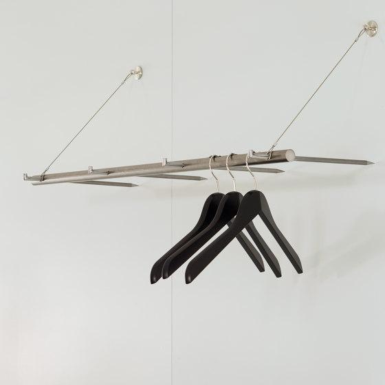 Wetli Garderobe 0286 de Atelier Alinea | Porte-manteau