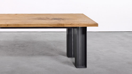 Bench on_09 by Silvio Rohrmoser | Benches