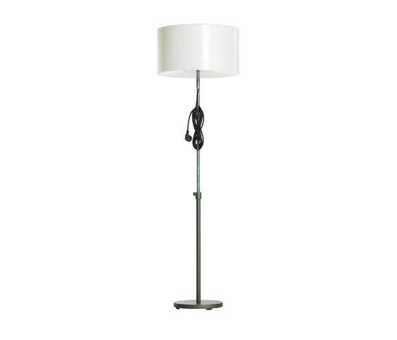 Harry | Floor lamp by Carpyen | Outdoor free-standing lights