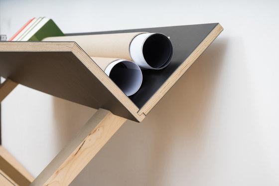 Kant by Nils Holger Moormann | Desks