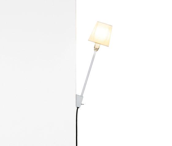 Rosi Lamp von Nils Holger Moormann | Spezialleuchten