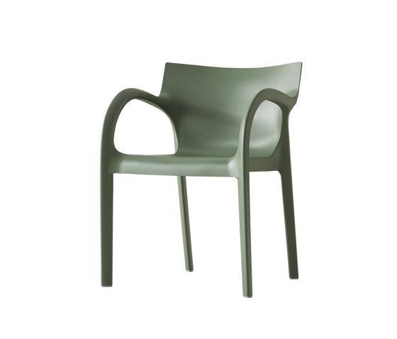 Poppy Star by Segis | Chairs