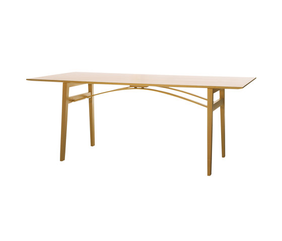 Brygga table BR5 18090 by Karl Andersson | Dining tables