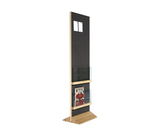Front Freestanding FREB 5092 by Karl Andersson & Söner | Display stands