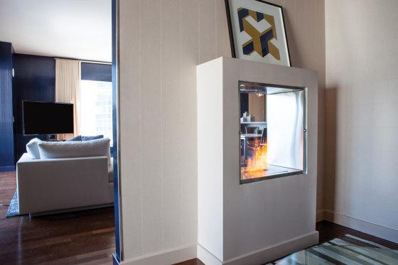 Firebox 650DB by EcoSmart Fire | Fireplace inserts