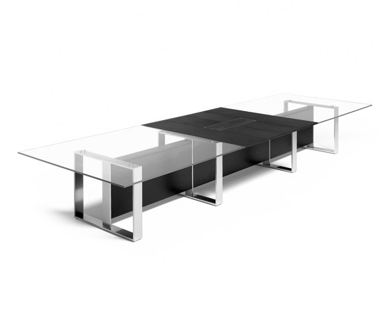 Altagamma | Meeting Table di Estel Group | Tavoli contract