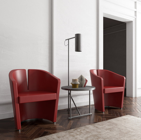 Podium Silla de Estel Group | Sillones