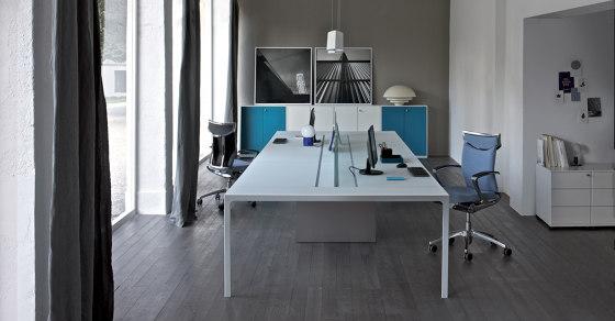 Uniqa Sillas ruedas oficina de Estel Group | Sillas de oficina