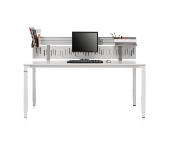 Kalidro Desk by Steelcase | Contract tables